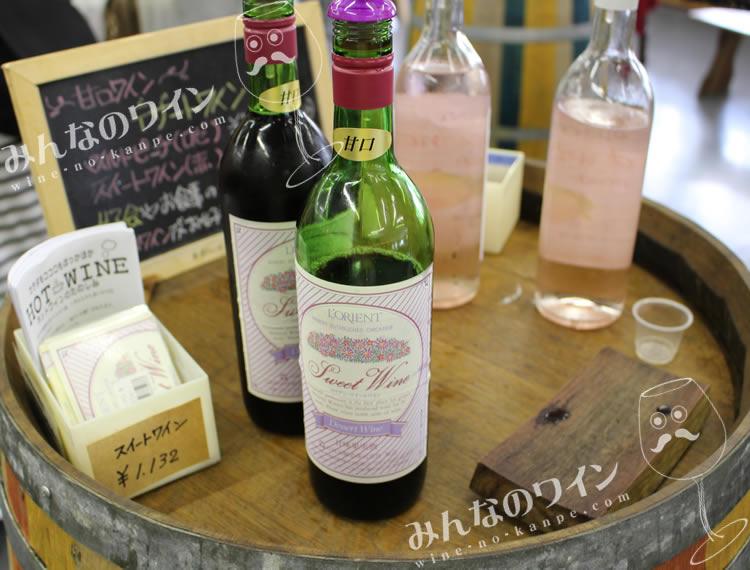 ロリアン・スイートワイン