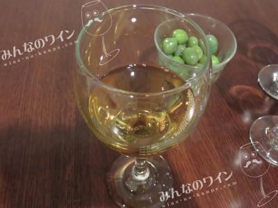スリーブリッジ貴腐ワイン