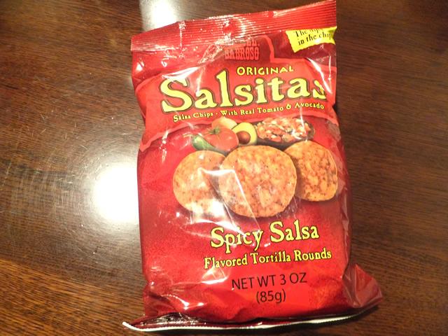 Salsitas