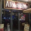 横浜ベイクオーターAlohaTable