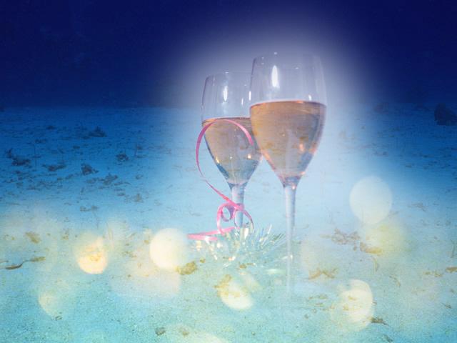 19世紀のシャンパンは今より甘かった-沈没船から発見