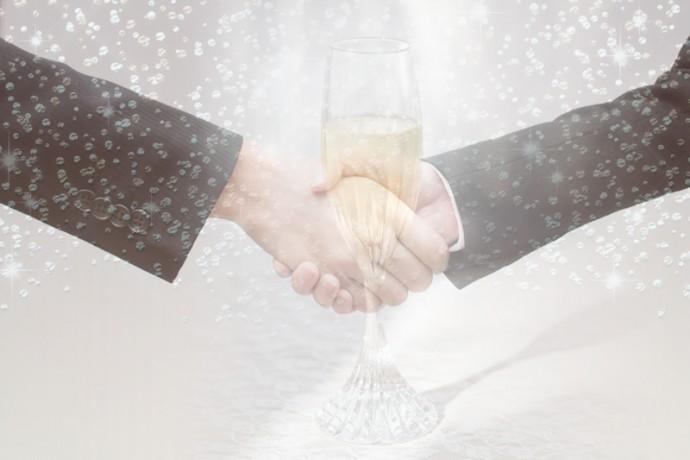 サッポロビールがフランス老舗シャンパンワイナリーと提携