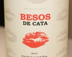 ラ・ローサ・ベソ・デ・カタ・トロンテス(LA ROSA BESOS DE CATA TORRONTES)