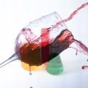 ワインのポリフェノールが糖尿病合併症予防に効果アリ?