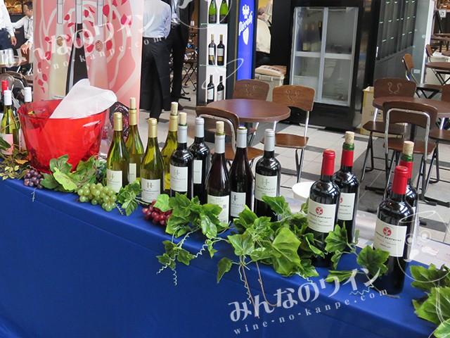 ワイン・フェス2015