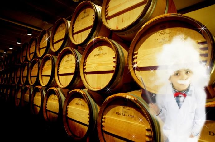 IoTで自家製ワインを手軽に造れちゃう!?