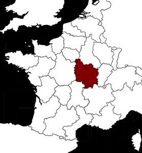フランス ブルゴーニュ