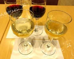 「ワイン展 -ぶどうから生まれた奇跡-」へ行ってきました!~試飲編~
