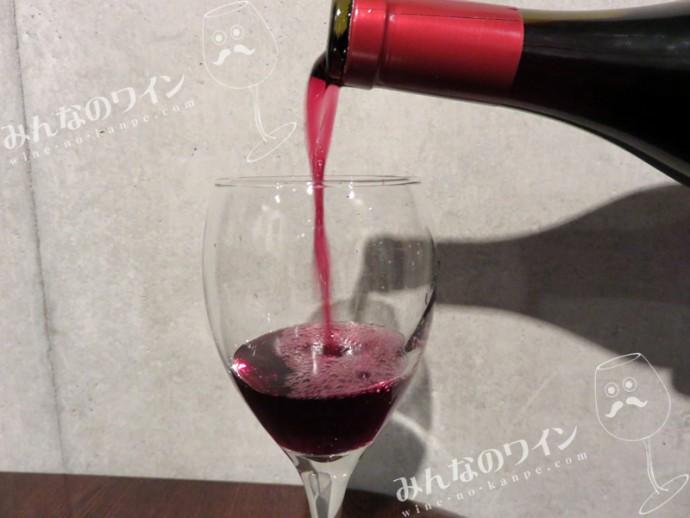 「みんなのワイン」的2015年ボジョレー・ヌヴォー解禁日パーティー