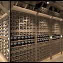 国内最大級の個人向けワインセラーを寺田倉庫が新設