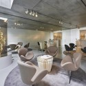 世界最古のシャンパーニュメゾン・ルイナールの期間限定ラウンジが京都にオープン