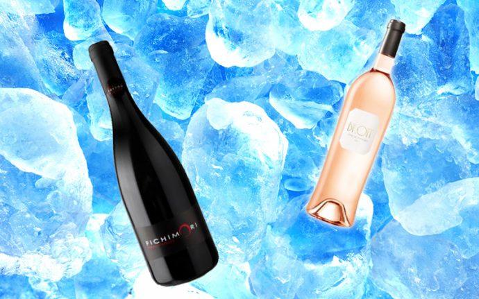 夏にぴったり!「冷やして飲む赤ワイン」はいかが?
