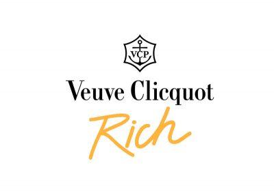 ジョエル・ロブションでヴーヴ・クリコ リッチのカクテルが楽しめる!