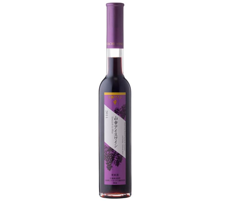 山幸・アイスワイン・2014