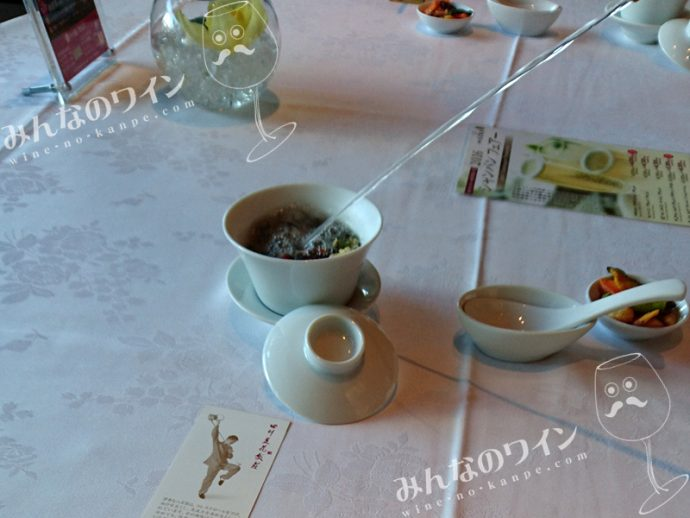 【東京駅】夏バテには中国料理!四川豆花飯荘