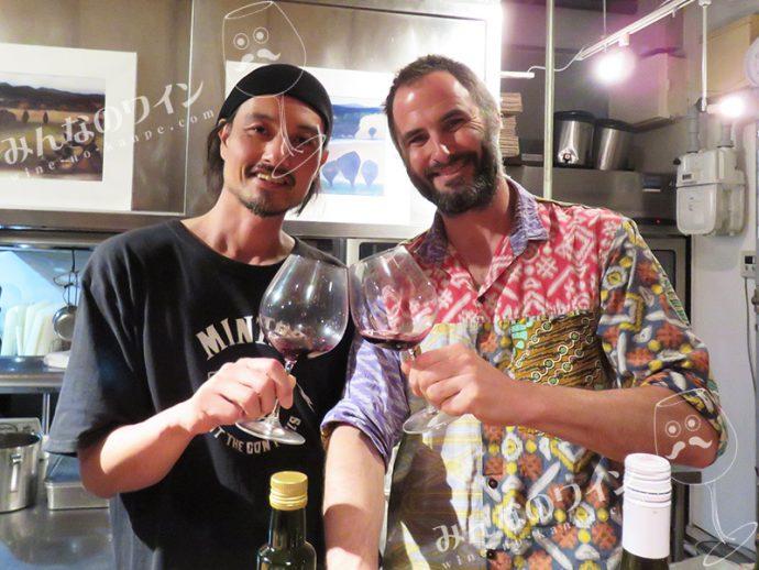【飲んできた】オーストラリア産ビオワイン「ROSNAY ORGANIC WINE」