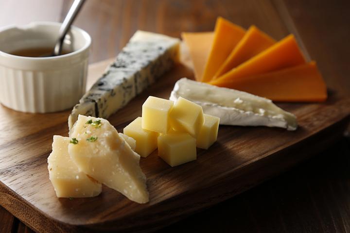 成城石井 チーズ