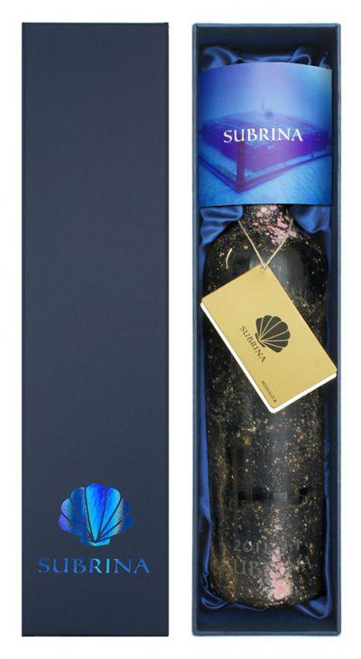 南伊豆の海底で熟成された幻のワイン「SUBRINA」特別価格での販売開始