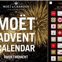 MOET ADVENT CALENDAR