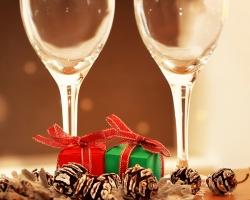 クリスマス ワイン