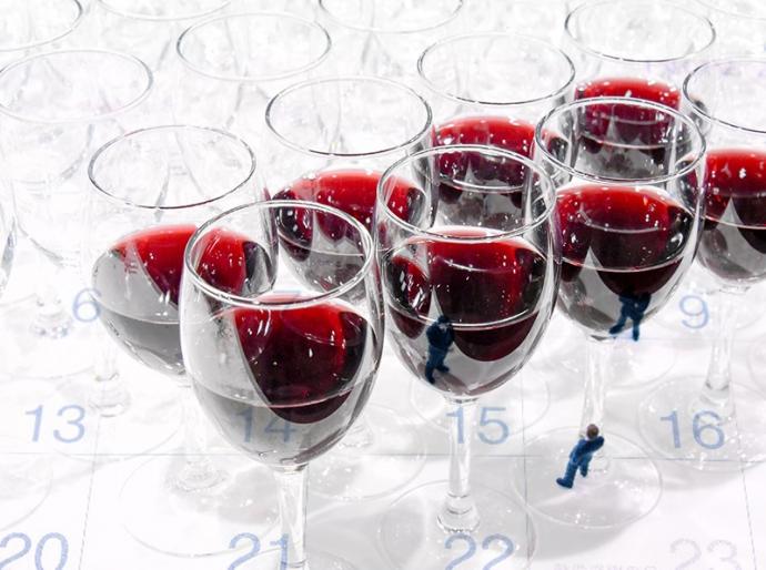 【振り返ってみた】2016年「みんなのワイン」的オススメワイン!