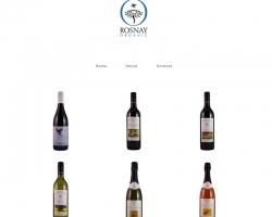 豪州産ビオワイン「ROSNAY ORGANIC WINE」日本向け販売サイトオープン