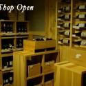 南アフリカワイン専門ワインショップがオープン!
