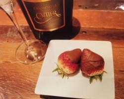 「アモーレワイン」購入者にデザートワイン1杯プレゼント!東急プラザ銀座内「TOKUOKA」
