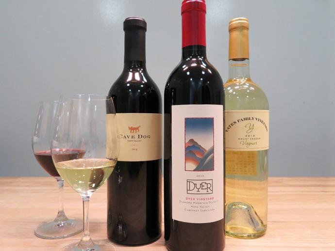 ナパ・ヴァレーの厳選カルトワイン販売「THE STELLA」オープン