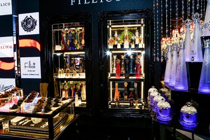 キラキラな世界観をまるごと味わえる♪フィリコ銀座本店オープン!