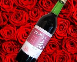 バラの酵母で醸造!広島・福山大学ブランドのワインがリリース