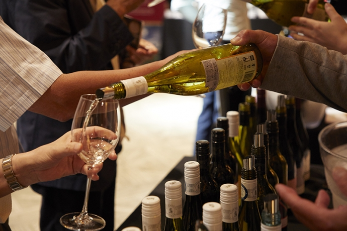 【追記あり】日本最大規模!「オーストラリアワイン グランドテイスティング 2017」で豪州ワインを飲み比べ