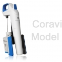 コルク栓そのままでワインを注げる「Coravin(コラヴァン)」にリーズナブルな価格の最新モデル登場!