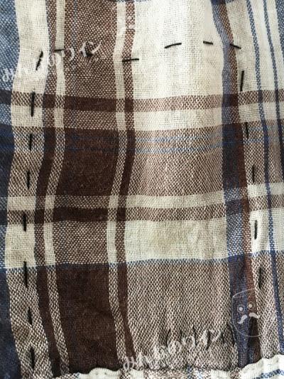【やってみた】服にこぼしたワインのシミ抜き実験(第3回 部屋干しトップ 除菌EX編)