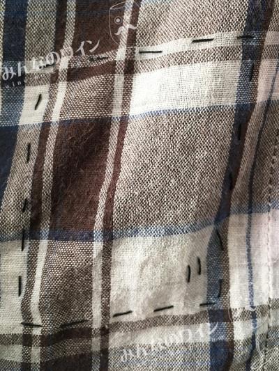 【やってみた】服にこぼしたワインのシミ抜き実験(第7回 ステインペン編)
