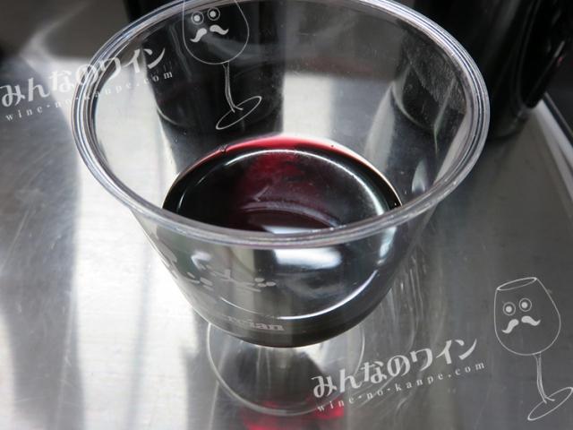 シャトー・メルシャン 穂坂マスカット・ベーリーA セレクテッド・ヴィンヤーズ2014