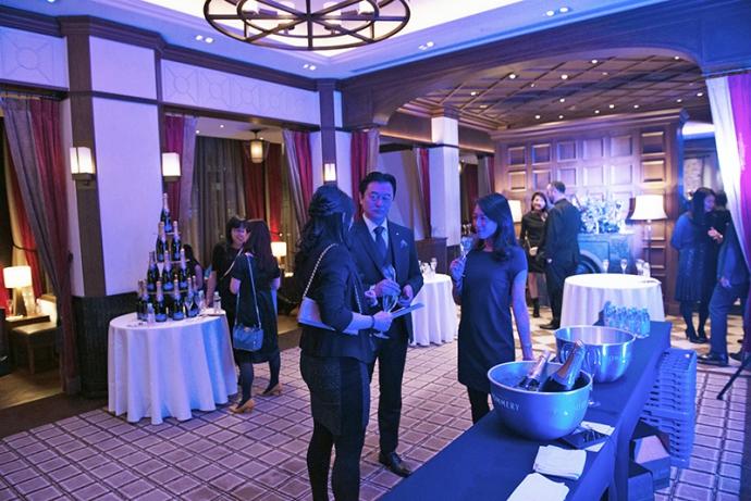 シャンパーニュ等スパークリングワインのコンクール「ポメリー・ソムリエコンクール 2017」開催