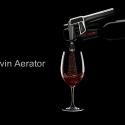 お手頃ワインを大変身!コルク栓そのままでワインを注げる「Coravin(コラヴァン)」用アクセサリー「エアレーター」登場!