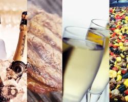 美食の街・京都で美味しいマリアージュはいかが?『プレミアムワインと肉の会』