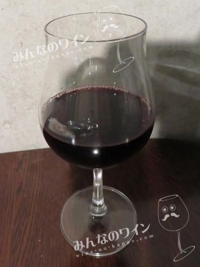 シルバー赤沢メルロー2014