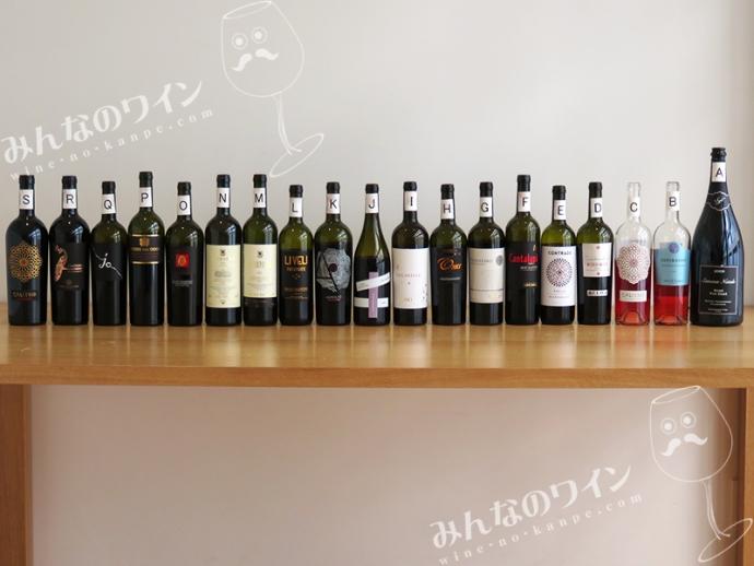 ネグロアマーロの奥深さにビックリ!Vino Hayashi「イタリア土着品種研究会」ワイン選定会を取材してきました