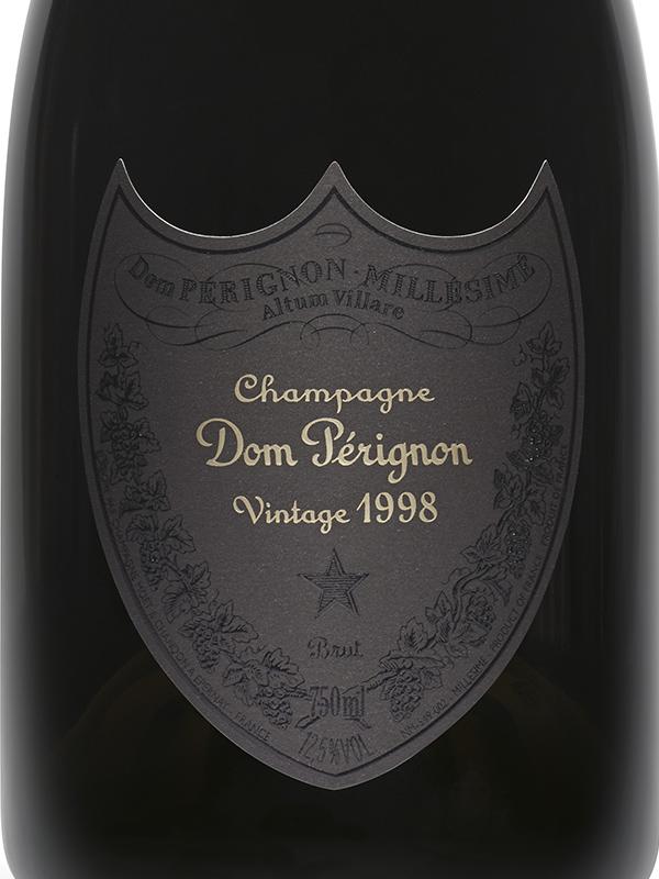 ドン・ペリニヨン・P2-1998