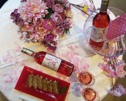 【~5月6日】ロゼワインをお料理と楽しむインスタキャンペーンで人気ワインをゲット!