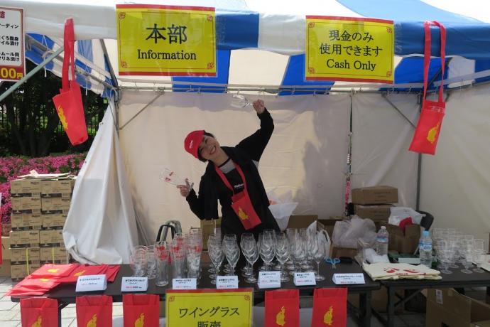 【6/2・3】スペインのグルメを満喫!『第5回 京都スペイン料理祭』でワインとお料理を楽しもう