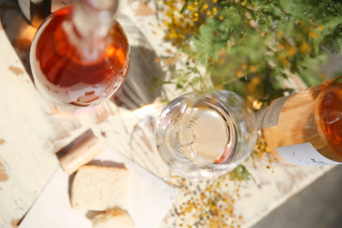 【6月17日】話題のオレンジワインも登場!予約不要の南仏ワイン試飲会