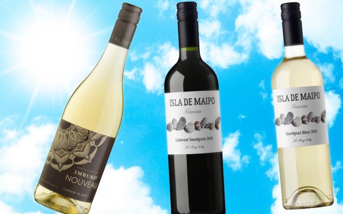 """爽やかな夏ワイン""""南半球ヌーヴォ""""を楽しもう!「Le Bar a Vin 52 AZABU TOKYO」で飲み比べも"""