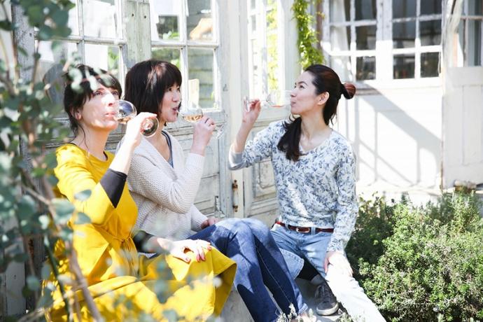 【9月22日】新着プロヴァンスワインも登場!南仏ワイン試飲・販売会
