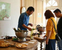 【10月27日(土)】予約不要!aVin主催のビオワイン試飲&販売会★ローヌ&プロヴァンス 新入荷ワインも♪