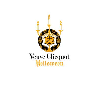 """ヴーヴ・クリコが贈る大人のためのハロウィンイベント【Veuve Clicquot """"Yelloween""""2018】"""