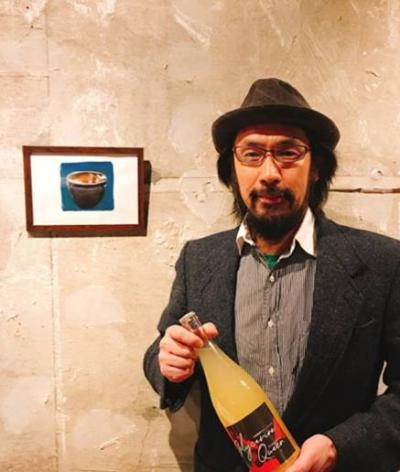 現存最古の日本酒酵母から生まれたワイン第2弾「グリセリン・クイーン」
